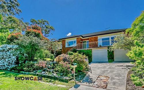 2 Campton Ct, Carlingford NSW 2118