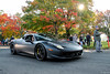Ferrari 458 Italia by Hennessey (Rivitography) Tags: ac07627 connecticut ferrari 458 italia exotic hennessey tuned matte black supercar car italian v8 newcanaan 2016 canon rebel t3 adobe lightroom rivitography