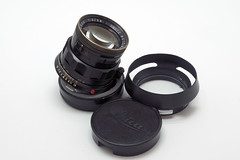 Leica Summicron Black Paint 50mm Rigid Ver.II (Japancamerahunter) Tags: camera cameraporn film filmcamera japancamerahunter leica leicaporn