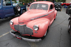 1941 Chevrolet (bballchico) Tags: 1941 chevrolet patconnors ratbastardscarshow carshow 40s 206 washingtonstate