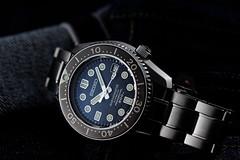 Full japanese set (Denim & Watch) (paflechien33) Tags: seikosbdx017marinemaster300 nikon d800 nikkor 85mm f18 afs sb900 sb700