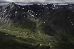 Denali (jrountree333) Tags: old denali alaska national park river snow mountains green rock color plane arial ariel nikon nature landscape pnw travel earth