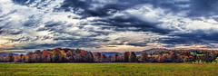 IMG_6234-38P2tzl1scTBbLGE (ultravivid imaging) Tags: ultravividimaging ultra vivid imaging ultravivid colorful canon canon5dmk2 clouds trees scenic rural autumn autumncolors fields farm stormclouds sunsetclouds