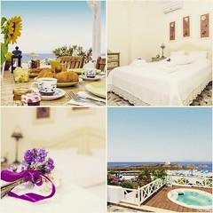 Oia Sunset Villas for #unique #experience ... . . #Oia #Santorini (bookingsantorini) Tags: santorini greece travel holiday hotel villa bookingsantorini greekisland cyclades vacation santorinihotels trip traveller aegean mediterranean travelgreece greek