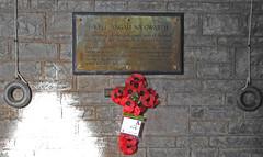 St Mary's Priory Church, Monk Street, Abergavenny 9 November 2016