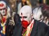 red beard (try...error) Tags: happy halloween walking dead shot head rot white weiss olympus omd em5 scary creepy