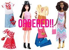 ORDERED! (Swedish fashionista) Tags: barbie doll dolls dollies fashion fashions fashionista fashionistas raquelle asian lea ken ryan midge summer teresa christie nikki steven neko ootd outfit shoes dress bag clutch barbiefashionistas barbiestyle barbiestylewave1 barbiestylewave2 barbiestylinfriends barbiestyle2014 barbiestyle2015 barbiestylewave22014 love collect collector toy toys fun girl barbie2015 barbiefashionistas2015 barbiestyleparty2015 barbiestyleresort2015 barbiestyleresort barbie2016 barbiestyleparty thedollevolves barbie2017