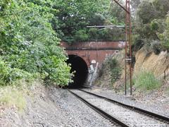 Single Track-Been Duplicated Soon (damo2016 photos) Tags: single track section duplicated soon metro eltham hurstbridgeline suburban heidelberg rosanna 2016