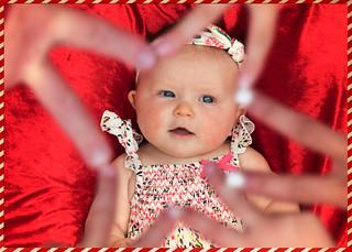 Megahan Family Christmas Card (Minnie) 2016