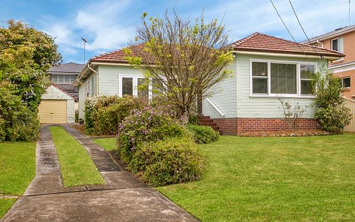 14 Donald Street, North Ryde NSW 2113
