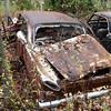 DSC_0169 v2 v2 (collations) Tags: ontario mcleansautowreckers autowreckers wreckers automobiles autos abandoned rockwood derelict junkyards autograveyards carcemeteries