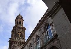 Monasterio de Santa María de Sobrado (Caty V. mazarias antoranz) Tags: monasteriodesobrado sobrado lacoruña acoruña galicia spain españa patrimoniodelahumanidad caminodesantiago cisterciense