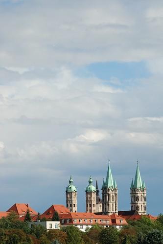 Cathédrale de Naumbourg
