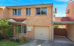 3/23 Pye Road, Quakers Hill NSW