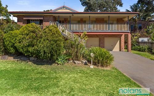 5 Sieben Road, Boambee East NSW 2452