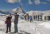 White Paradise.The Matterhorn and the Gornergrat. Swiss Winter time in the Alp  Zermatt , Canton of Valais. Winter Time. No. 4262. (Izakigur) Tags: liberty izakigur flickr feel europe europa dieschweiz ch helvetia lasuisse musictomyeyes nikkor nikon suiza suisse suisia schweiz romandie suizo swiss svizzera سويسرا laventuresuisse switzerland schwyz