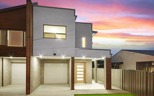 31 Fairfield Road, Woodpark NSW 2164