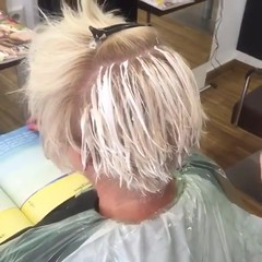 💇 HairStyles Tutorial Compilation Videos and Pictures. Compilation Videos : https://goo.gl/Q5OYUP Credit By : @mmfriseure 💖 💋 Follow 👉 @hairstylescompilation for more videos and Pictures. Facebook : http://goo.gl/O (HairStyles Compilation) Tags: hairstylescompilation hairstyles hairtutorial hairstyle hair shorthair naturalhair curlyhair hair2016 shorthairstyles longhairstyles mediumhairstyles haircut hairvideos cutehairstyles easyhairstyles menhairstyles frenchbraid hairstylesforshorthair hairstyleslonghair cutyourhair curlyhairroutine hairdye ombrehair haircolor brownhaircolor blackhaircolor hair2017