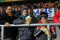 IMG_7128 (KV Mechelen) Tags: kvmechelen standardluik sfeer supporters afasstadion afas telenet