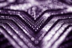 stitch - macro mondays (Jeannie Debs) Tags: stitch macromondays star box jewellery bokeh
