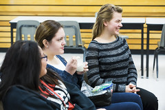 RRC_Selkirk_Campus-November_2016_039 (RedRiverCollege) Tags: rrc redrivercollege selkirk interlake november 2016 classroom