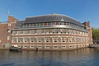 Het Sieraad - Amsterdam (Netherlands)