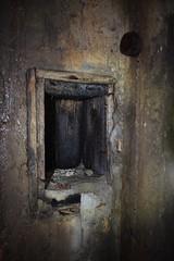 DSC_3646 (porkkalanparenteesi) Tags: hyltty neuvostoliitto bunkkeri abandoned soviet bunker kirkkonummi porkkalanparenteesi