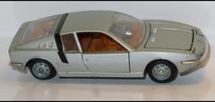 MATRA 530 Vignale (2113) MEBETOYS L1120644 (baffalie) Tags: auto voiture car coche miniature diecast toys jeux jouet