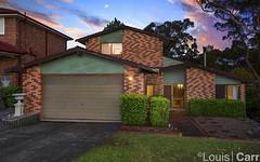 63 Pogson Drive, Cherrybrook NSW