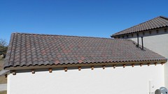 124 McClintock Ct, Weatherford TX  (5) (America's fastest growing roof tile.) Tags: tuscan spanish mediterranean concreterooftile concretetile concretetiles crownrooftiles roofs roof roofing roofingrooftiletileroofconcreterooftile tileroofs rooftiles