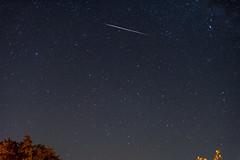 perfect night sky (SpotShot) Tags: sony a7 ilce7 sonya7 sigma 20mm 20 f18 ex dg sigma20mmf18 sky himmel night nacht stars sterne langzeitbelichtung long exposure longexposure sternschnuppe shooting star meteoroid