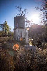 Mickey Mouse Ranch (Shutter Theory) Tags: knappranch angelesnationalforest losangelescounty abandoned abandonedcalifornia bando liebremountain sierrapelona