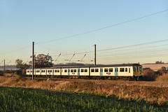 319010 - East Hyde - 5J05 (richa20002) Tags: class 319 emu electric multiple unit brel tl thameslink tsgn