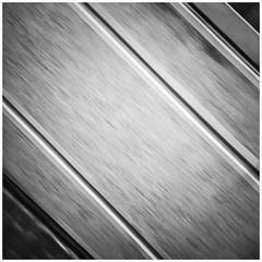 Phone photography abstract (JakaPH Photography) Tags: phone iphone 6s plus abstract movement motion brisbane bus transport tunnel wall street city black white bw monochrome square composition