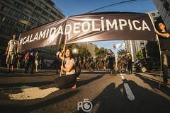 Brazil-protests-beginning-Olympics-15 (Josev Carrillo) Tags: brazil rio2016 olimpiadas juegosolimpicos 2016 riodejaneiro manifestacion protesta rally presidente micheltemer juegos exclusion jogos exclusao