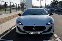 20161203-078 CHASSAY Maserati 0168 (laurent lhermet) Tags: nikond3300 nikkor18105 maseratigranturismo chassay
