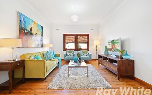 100 Beauchamp St, Marrickville NSW 2204
