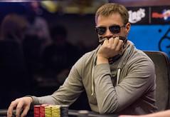 Oleg Vasylchenko (World Poker Tour) Tags: wpt world poker tour praga czech republic partypoker kings casino main event season 15 final table day 4