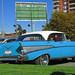 Chevrolet Bel Air Hardtop Sedan 1957