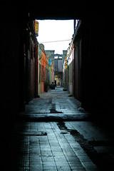 Santiago y sus zonas Típicas