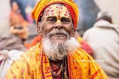 Bum Bum Bhole (Nepal through my Eyes) Tags: nepal colors portraits kathmandu shiva hermit pashupatinath bholenath