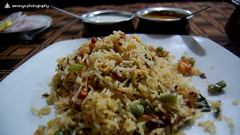 Hyderabadi Biryani!