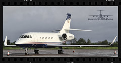 N888CE (EI-AMD Photos) Tags: ireland dublin carpet airport 2000 photos aviation magic falcon dub dassault enterprises eidw n888ce eiamd