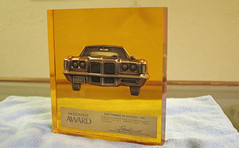 1972 Pontiac Grand Ville Promo McDonald Award (coconv) Tags: pictures auto old sculpture history classic cars scale car vintage toy franklin amber miniature photo spring promo model automobile image photos antique garage picture award grand images plastic relief 124 vehicles photographs photograph sample vehicle historical pontiac kit autos collectible collectors sales 1972 promotional 72 coupe automobiles dealership ville johan mcdonald dealer mpc 125 amt smp hubley revell 125th banthrico