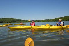 6/7/14 Beginner Paddle Moraine State Park (Jo Outdoors) Tags: up stand boards kayak paddle kayaking sup kayakpittsburgh paddleboards ventureswpa venturesouthwestpa