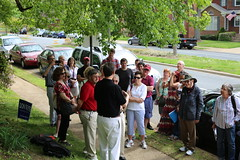 """Canvass Launch in Arlington • <a style=""""font-size:0.8em;"""" href=""""http://www.flickr.com/photos/117301827@N08/14210303436/"""" target=""""_blank"""">View on Flickr</a>"""