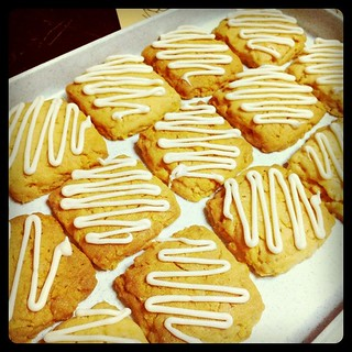 Creamy Cornflakes
