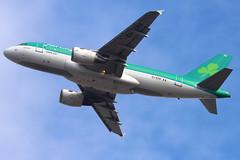 Aer Lingus - Airbus A319-111 - EI-EPR 'St Davnet / Damhnat' (Andy2982) Tags: takingoff aerlingus airliner londonheathrow londonheathrowairport airbusa319111 belfastcity stdavnet ei31 damhnat eiepr cn3169 27lrunway