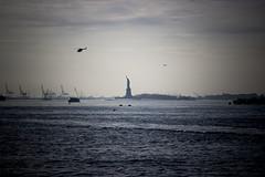 LIBERTY (anderslagerstedt) Tags: newyorkcity usa newyork america statueofliberty