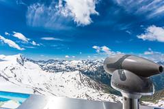 The Glacier (ALX74) Tags: winter snow austria sterreich top glacier gletscher kitzsteinhorn